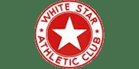 Logo Client WHITE STAR ATHLETIC CLUB (Ma Mascotte - fabrication sur mesure de mascottes et peluches).