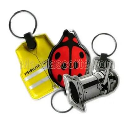 Fabrication Porte-Clés Sur Mesure lumineux (porte clés sur mesure).