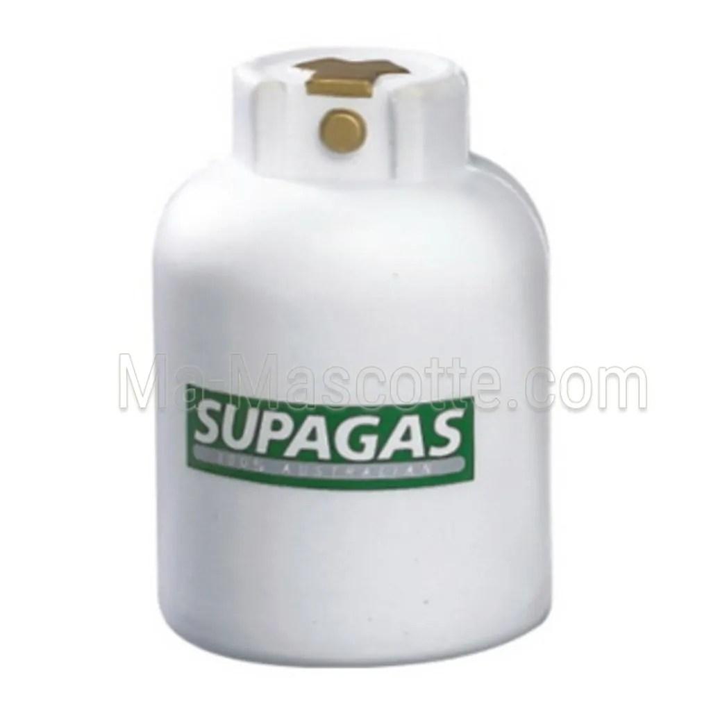 Antistress bouteille de gaz