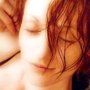 Voici donc une photo de la sensuelle Melie Link