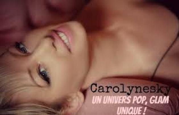 Carolynesky, cette chanteuse pop a besoin de vous