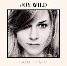 Face à Face est le premier Album de la jeune artiste mosellane Joy Wild