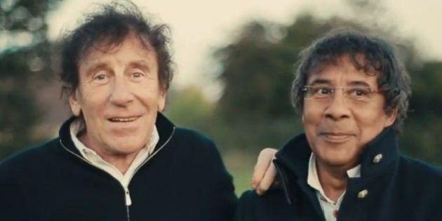 Un duo de choc avec 40 ans de partage en commun
