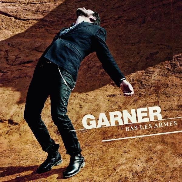 Garner vous propose son univers dans cet Album