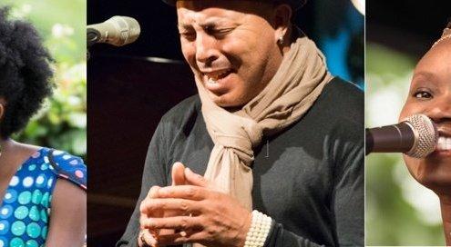 Trés beau final pour cette édition 2015 du festival Au Grés du Jazz