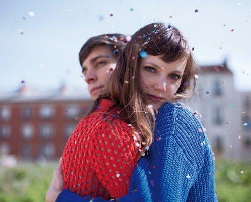 """The Pirouettes revient avec un single électro pop """"Je nous vois"""""""
