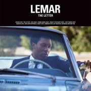 Voici lla pochette de l'album The Letter de Lemar à paraitre le 09 octobre 2015