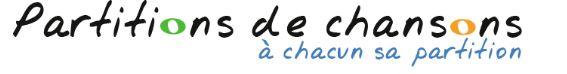 logo du site partenaire Partitions de Chansons