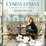 Lynda Lemay et son nouvel album