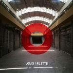 affiche de l'album EP de Louis Arlette