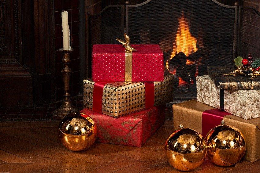 cadeaux de Noel de Les Stentors
