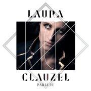 """pochette de l'EP """"Paria(h) de Laura Clauzel"""