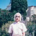Portrait de l'artiste marseillaise Margaux Simone pour son titre Mulholland