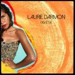 """pochette de l'album """"Dévêtue"""" de Laurie Darmon"""