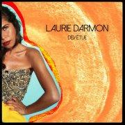 """Laurie Darmon et la pochette de """"Dévêtue"""""""