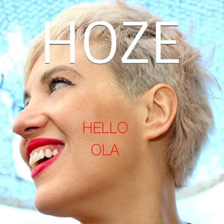 pochette de Hello Ola de Hoze
