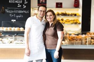 Bäckerei Reisinger Gutau Mühlviertler Alm Platzerl by Pia Paulinec Photography