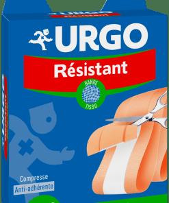Bande extensible Resistant Urgo