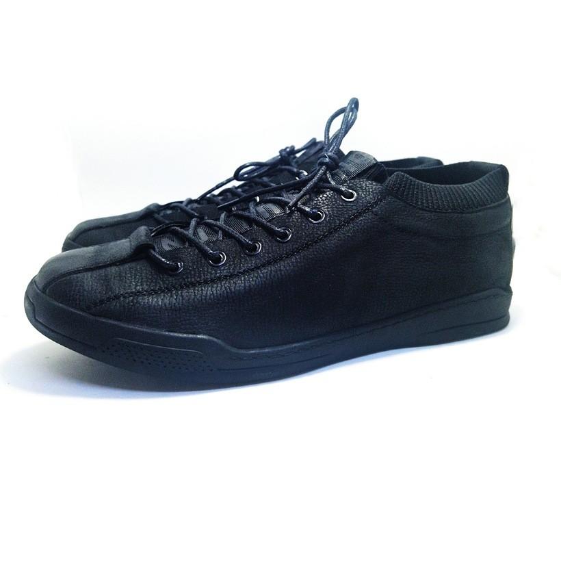 chaussure basket ZIGLOW noir