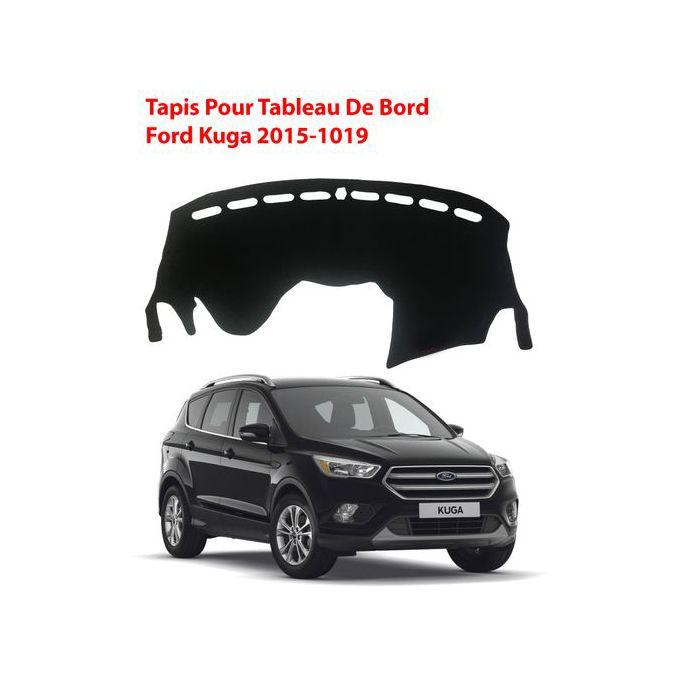 tapis de protection de tableau de bord ford kuga 2015 1019