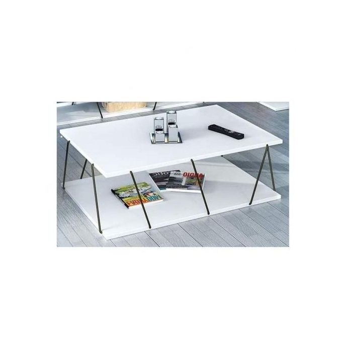 table basse avec support