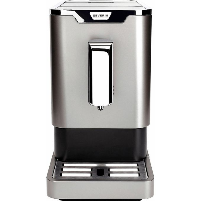 cafetiere expresso automatique avec grinder 19 bar severin