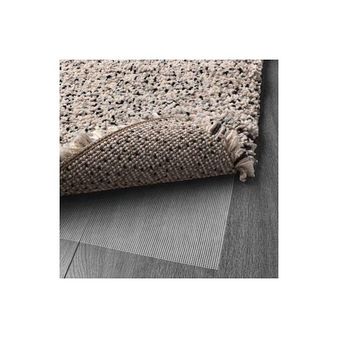 anti glisse tapis doublure antiderapante pour tapis 67 5x200 cm