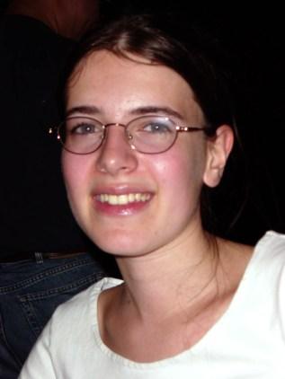 Julie Sugar