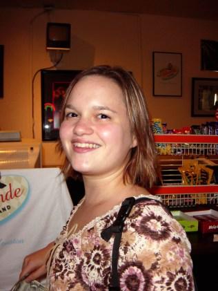 Rachel Speight