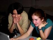 Josh Wu, Rebecca Lammons