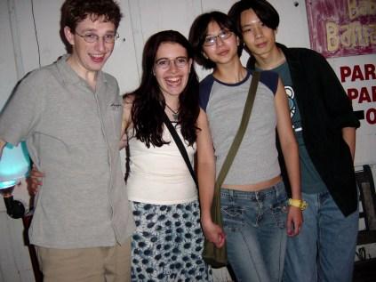 Matt Mullenweg, Julie Sugar, Elissa Sloan, Josh Wu1 Comment