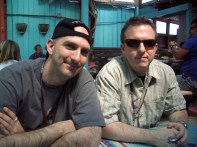 Doug Bowman, Jay Allen