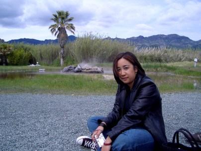 Courtney Patubo