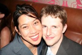 Matt Mullenweg, Glenda Bautista