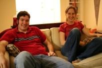 Nick Murray, Rachel Wheeler