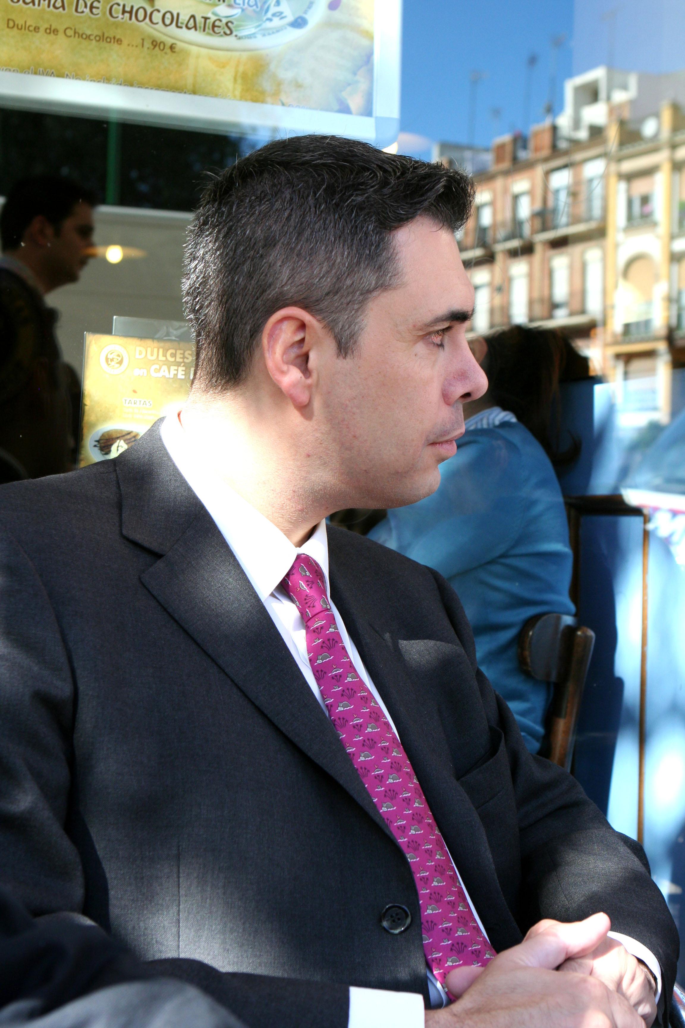 Enrique Dans1 Comment