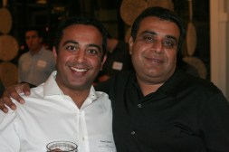 Om Malik, Faisal Galaria