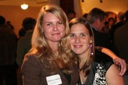 Katie Fehrenbacher, Liz Gannes