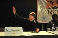 Matt Mullenweg1 Comment