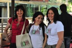 Luigina Foggetti, Paola Tacconi, Sara Rosso4 Comments