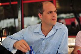 Patrick De Laive