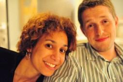Isabelle Massé, Matt Mullenweg
