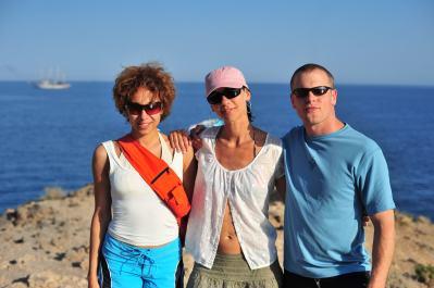 Tim Ferriss, Delphine Saint-marcoux, Isabelle Massé