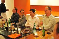 Heather Harde, Raanan Bar-cohen, Bryan Mason, Steve Nieker1 Comment