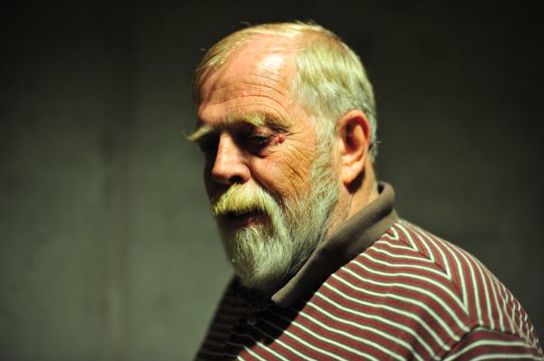 Chuck Mullenweg1 Comment
