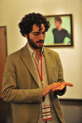 Joshua Kauffman