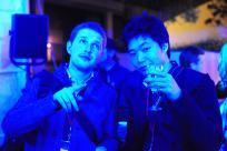 Kevin Cheng, Matt Mullenweg
