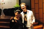 Matt Mullenweg, Hanny Kusumawati
