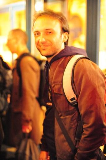 Xavier Borderie