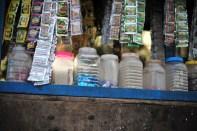 Vending cart1 Comment